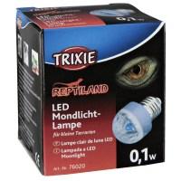 LED Mondlicht Lampe für Terrarium 76020 von Trixie günstig ...