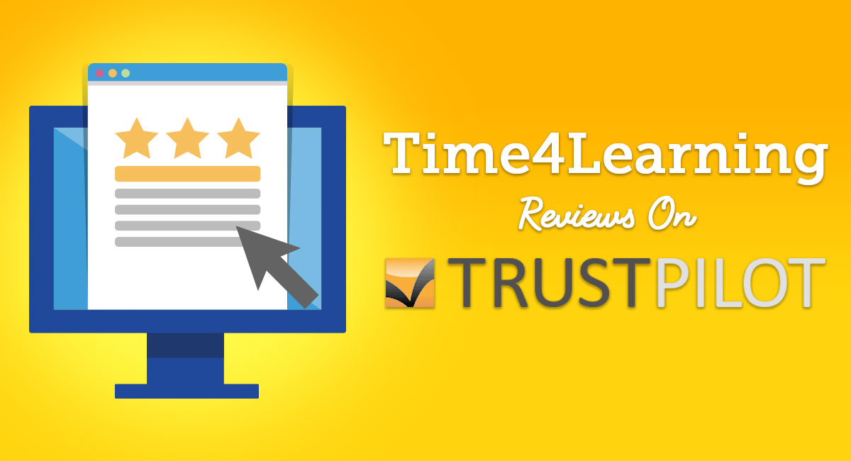Time4Learning Reviews On Trustpilot Time4Learning