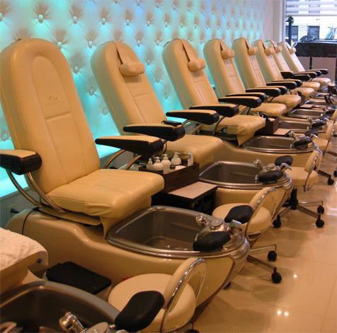 Cleo Spa And Salon