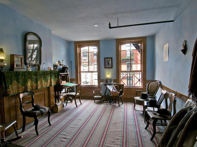 The Tenement Museum Museums In Lower East Side New York