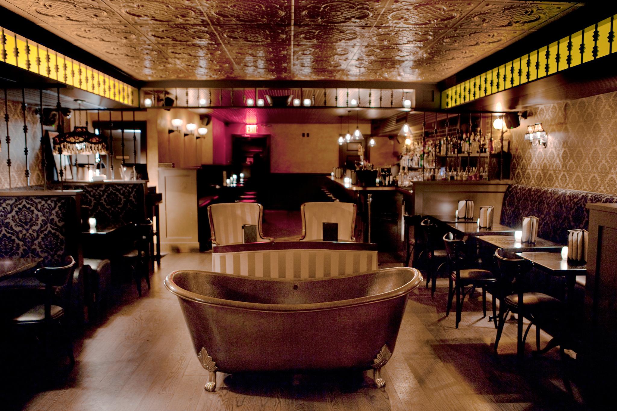 Brooklyn Bars Near Prospect Park Where To Go For Summer