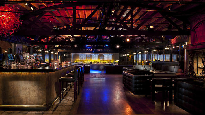 Best gay bars and clubs in Los Angeles