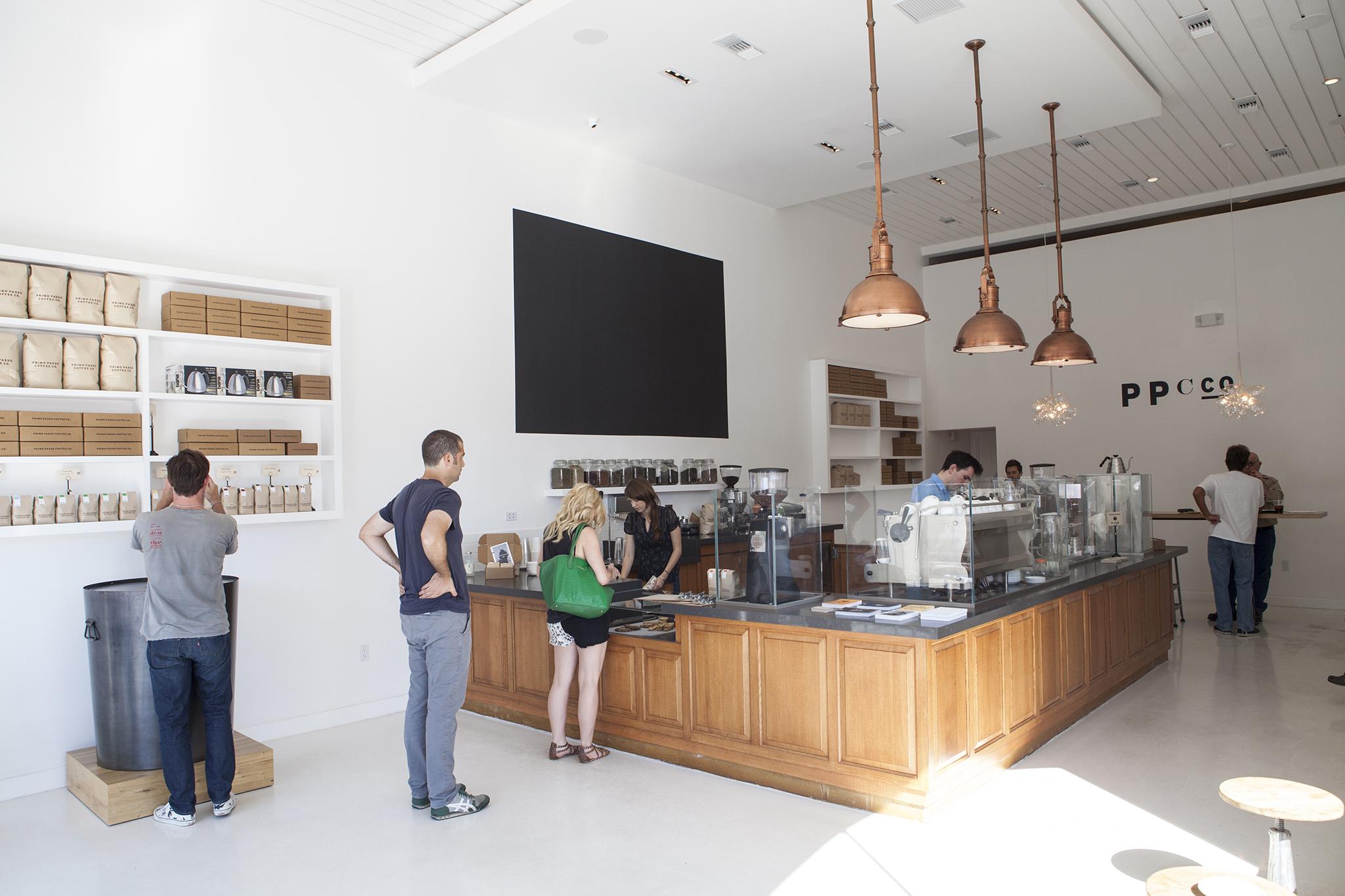 The Best Coffee Shops In Santa Monica