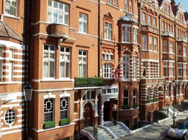 The Best Hotels In Chelsea Time Out London