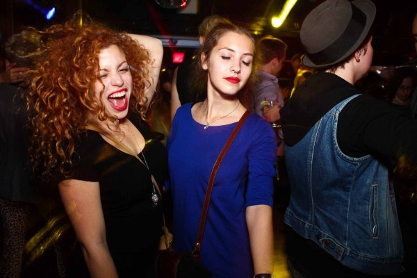 Gay & Lesbian | Lesbian & Gay Bars and Events | Time Out ...