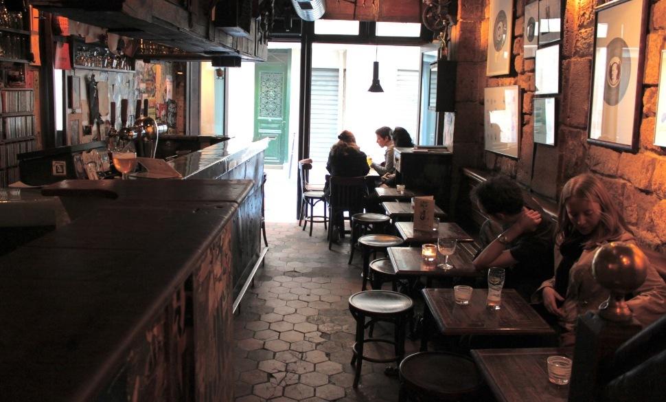 Bars Amp Cafs Le Marais Beaubourg Time Out Paris