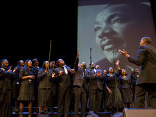 30th Annual Brooklyn Tribute to Dr. Martin Luther King Jr.