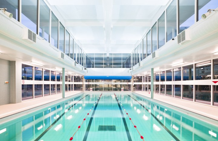 london's best swimming pools | 28 london pools and lidos for super