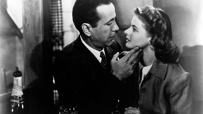 6 romantic film screenings over Valentine's Day weekend