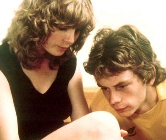 Romantic Movie Gregorys Girl