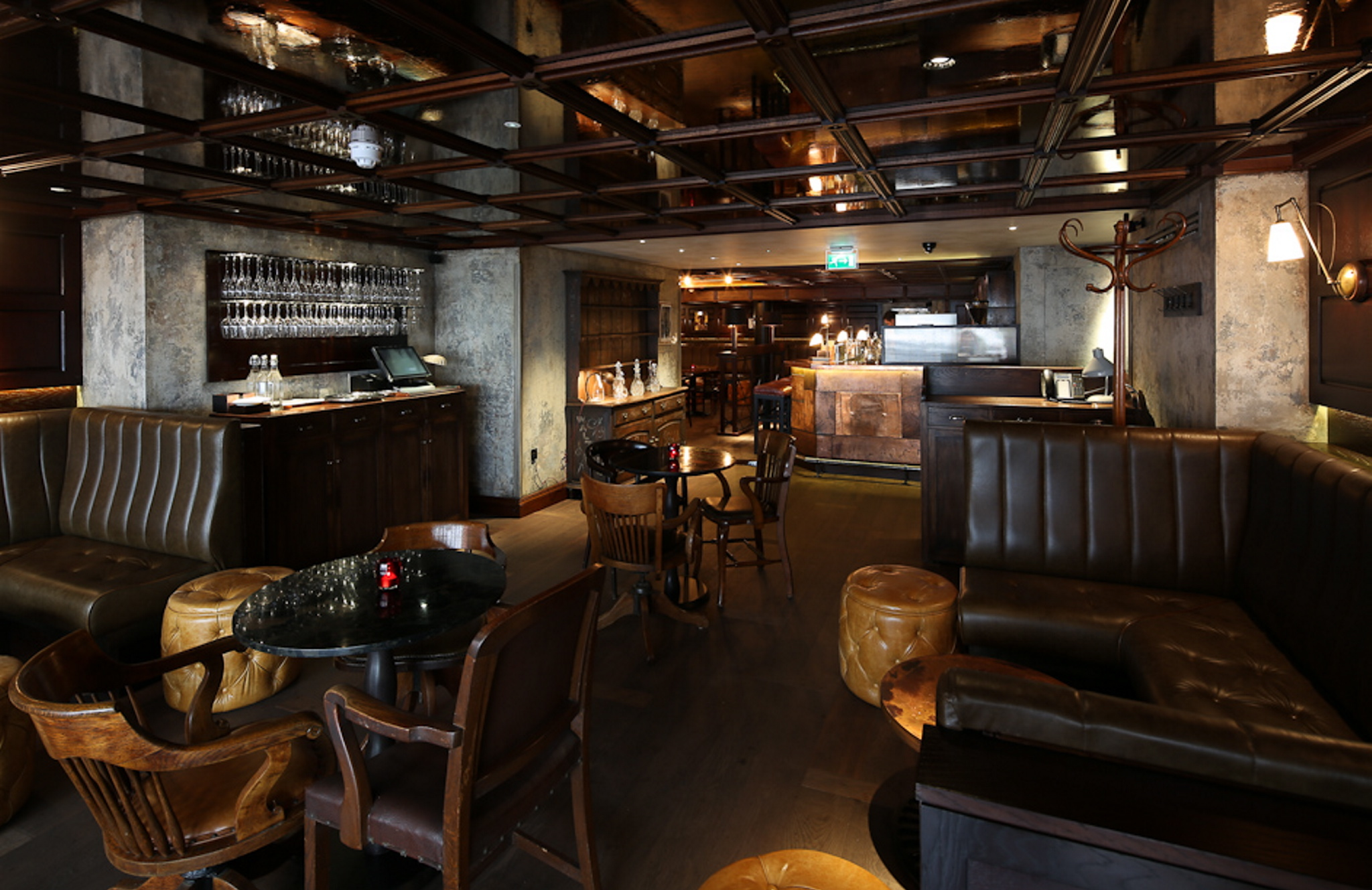 Blind Pig Bars And Pubs In Soho London