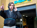 New York Film Festival 2013: Alan Partridge