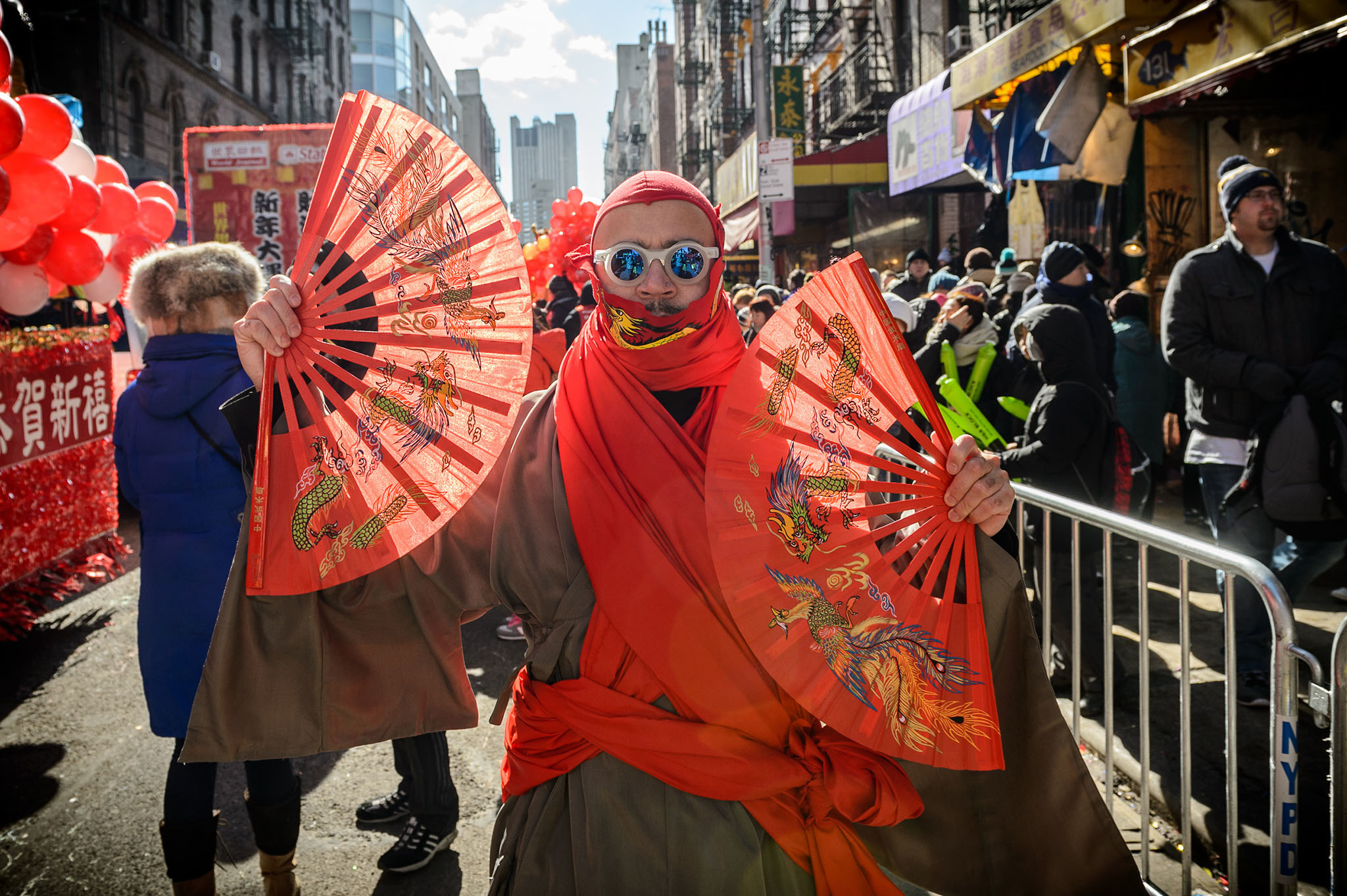 Chinese New Year In Nyc Guide Including The Lunar New Year