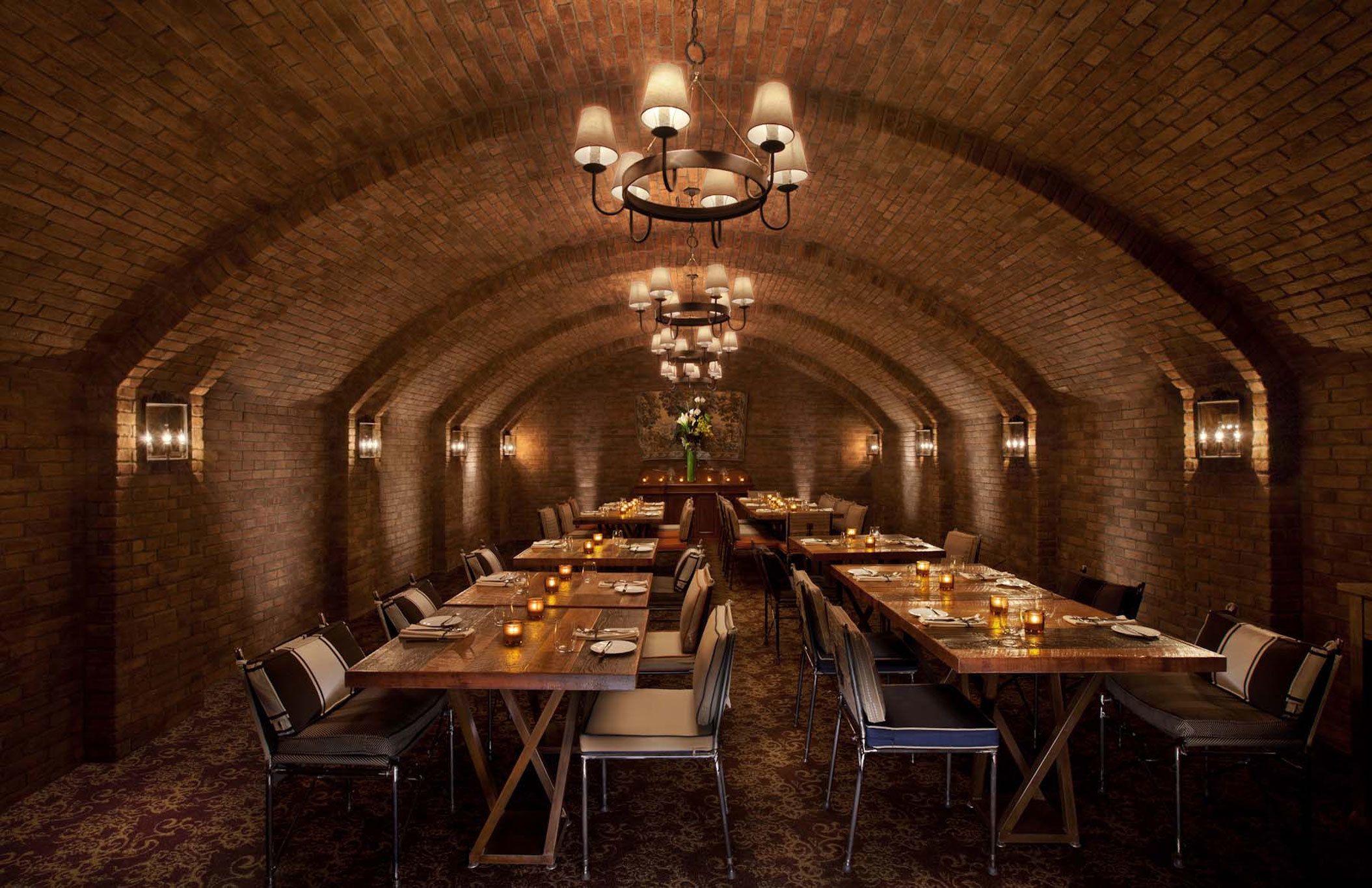 The Best Chefs Tables Counters And Private Dining In LA