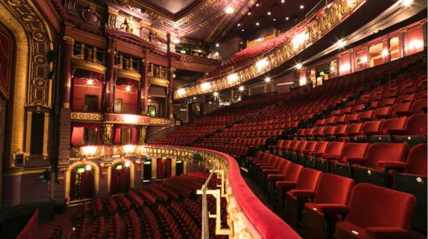Manchester's Best Theatres - Time Out Manchester
