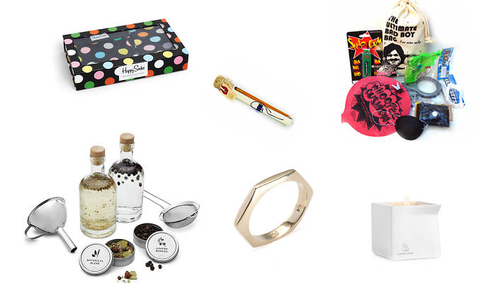 Valentine's Day gifts for when it's complicated