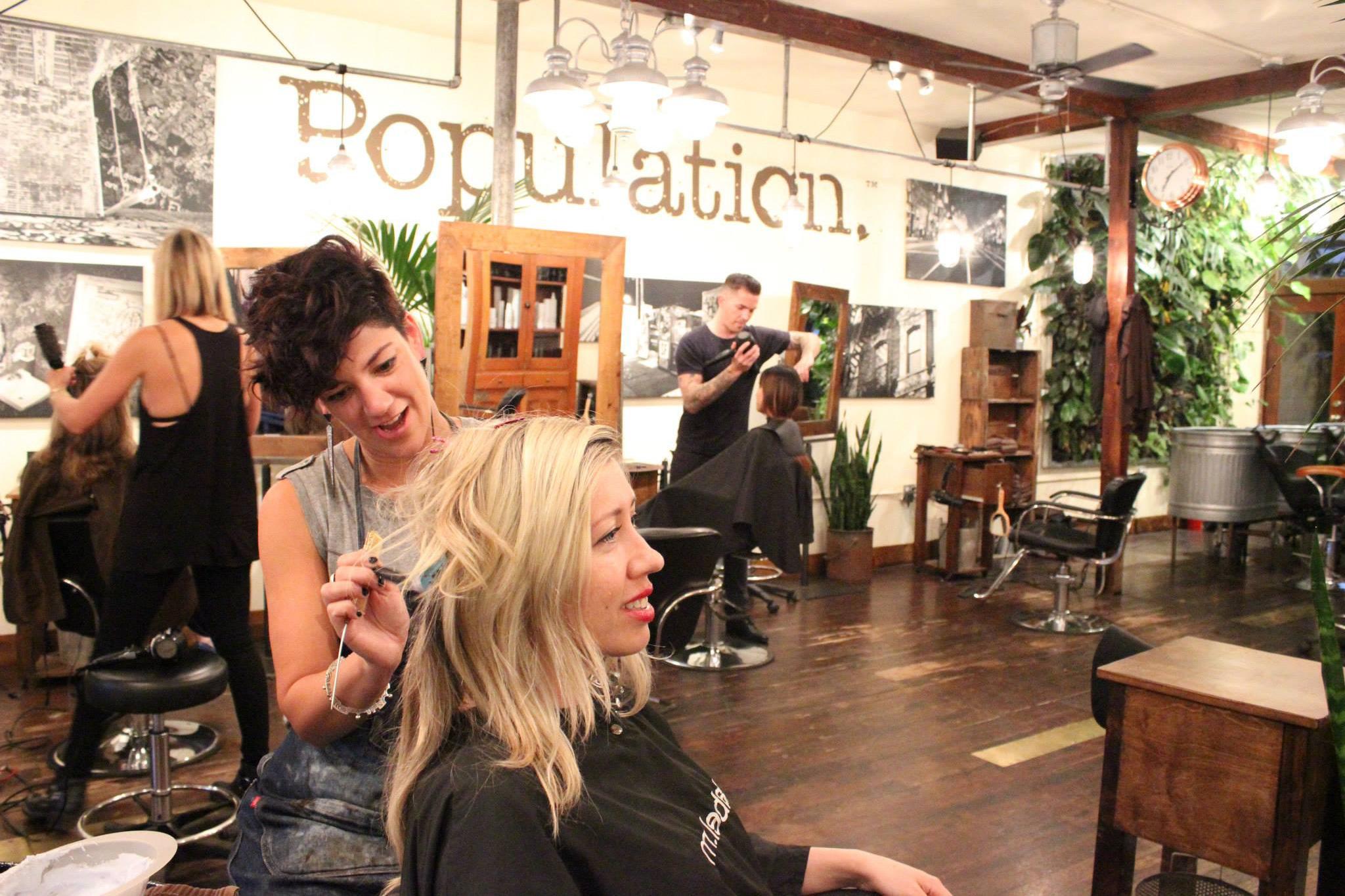 10 Best Hair Salons In San Francisco