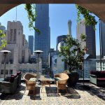 Best Rooftop Bars In L A For Sweeping Views And Tasty Cocktails