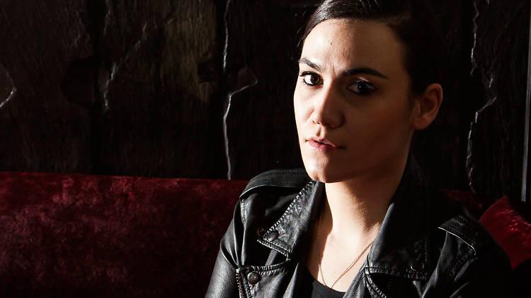 Nadine Shah – 'Fast Food'