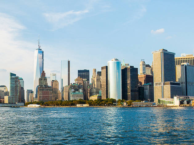 11 Best Boat Tours In NYC To Book Today