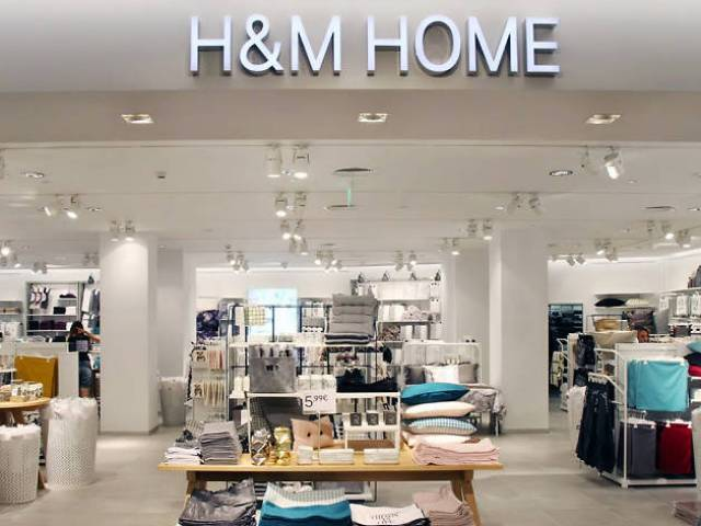 Image result for h&m home