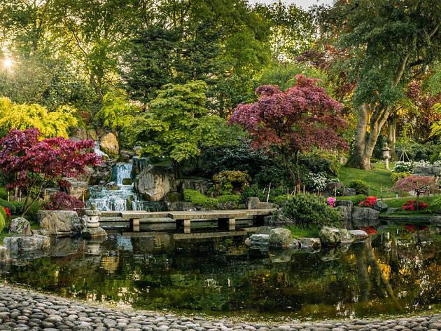 kyoto garden holland parlk