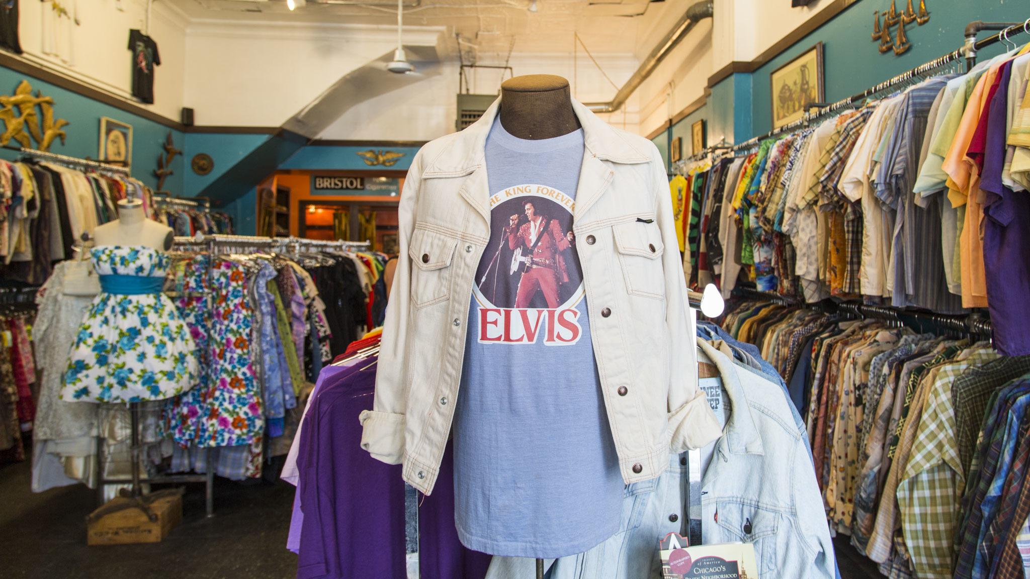 The Best Shops In Pilsen