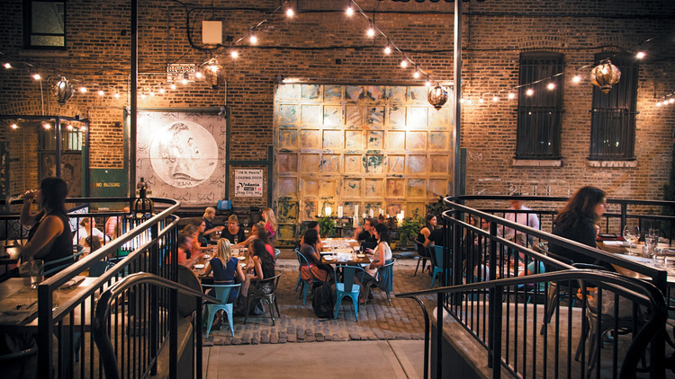Things To Do In West Loop For Tourists And Locals