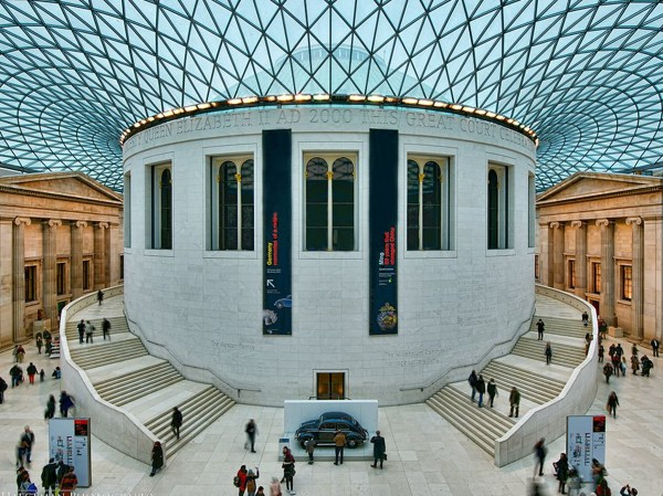 The seven wonders of the British Museum - the best things ...