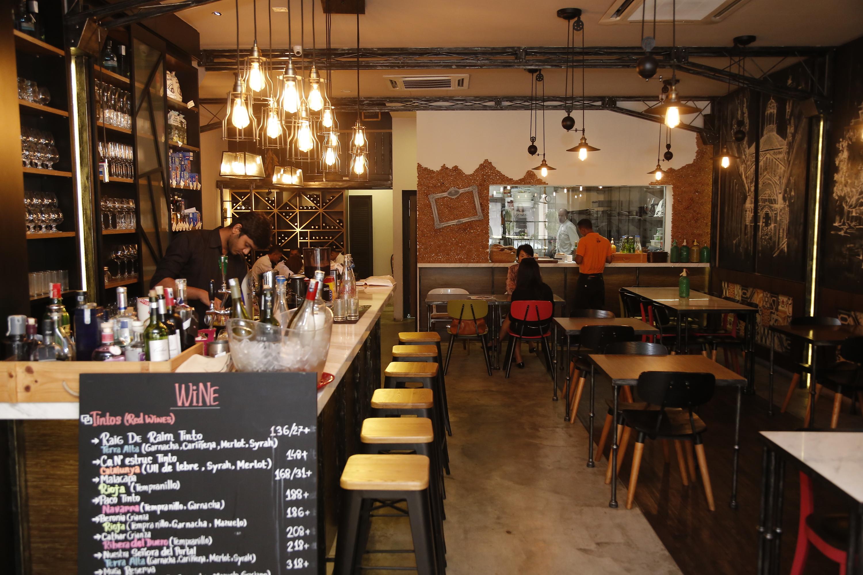 Restaurants Kuala Lumpur Restaurants Reviews Time