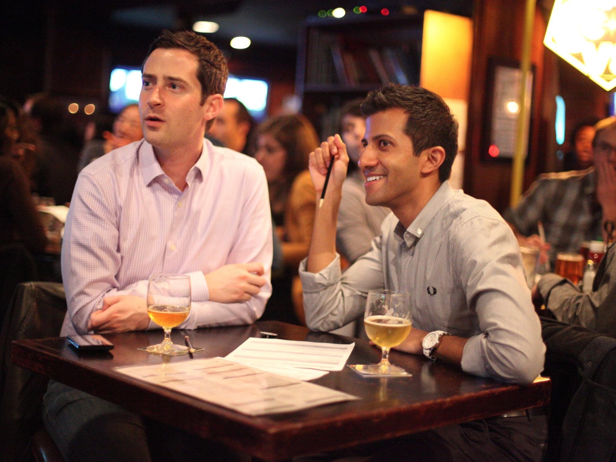 The Best Pub Trivia Nights In Sydney