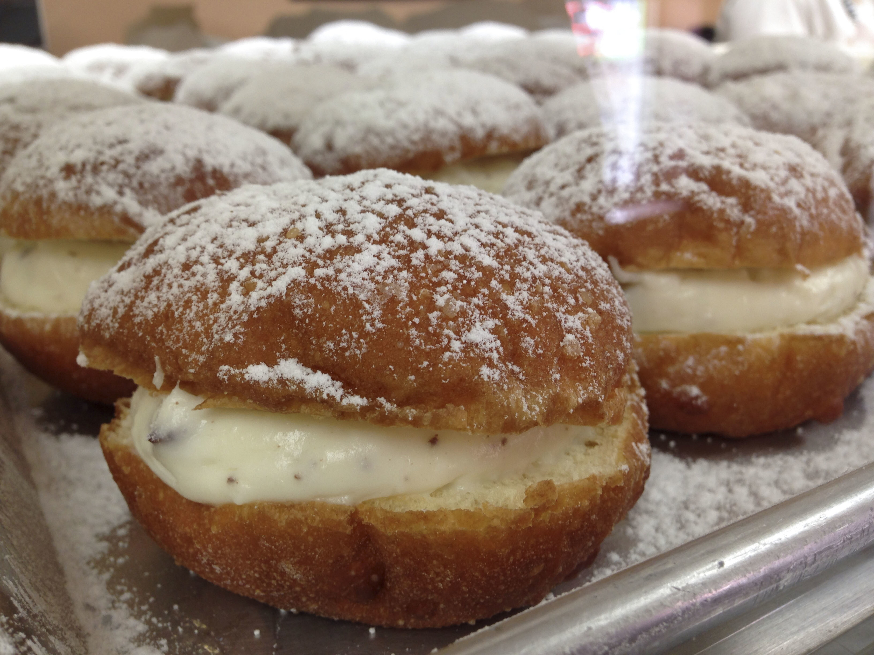 Paczki Time Places To Find The Fried Polish Pastry