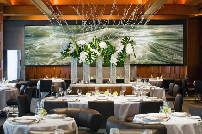 restaurant Per Se, New York