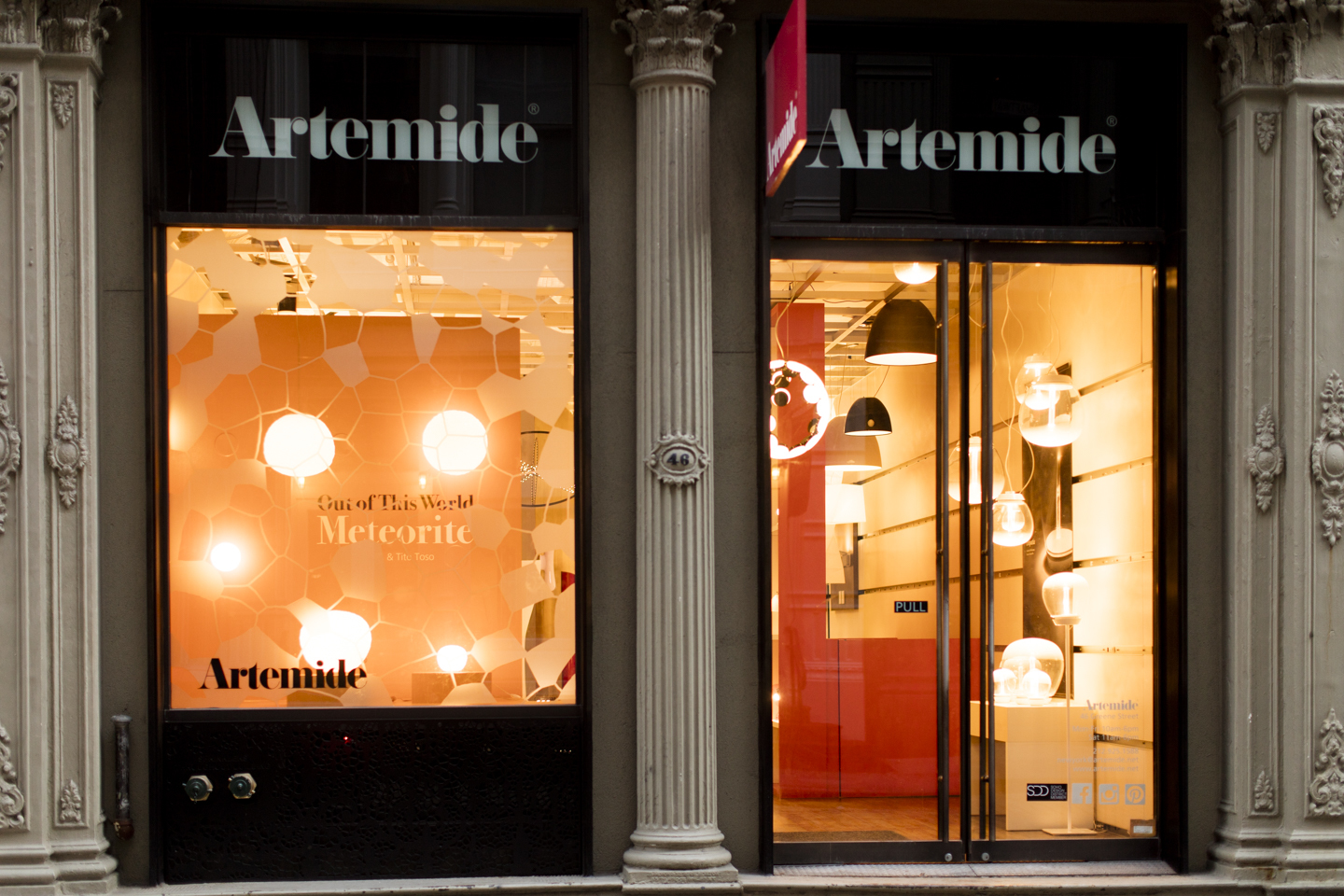 best lighting stores in nyc for lamps