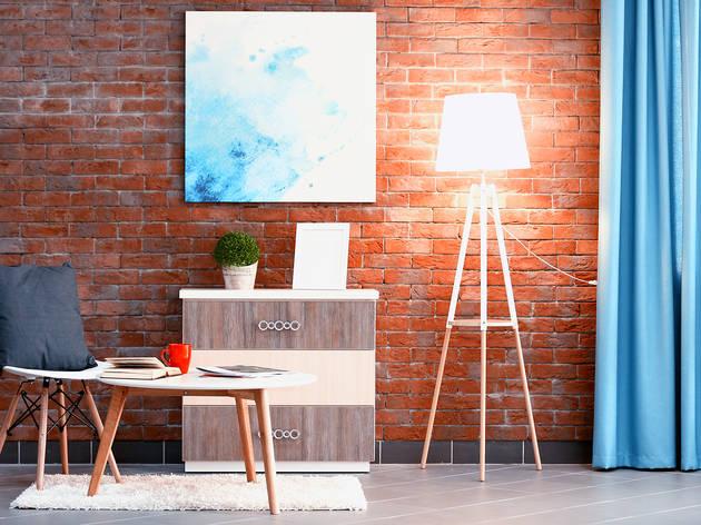 E Saving Decor Ideas For Small New York City Apartments