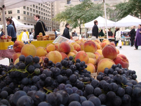 Summer 2017 dates are here for Chicago City Markets ...
