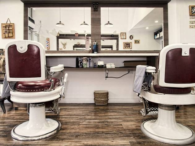 Best Places For Mens Haircuts At NYC Barbershops And Hair