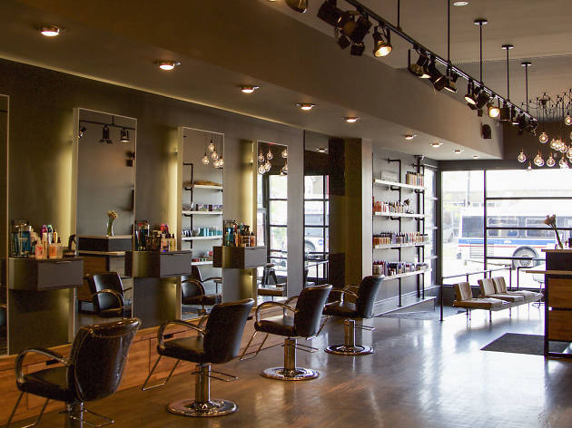 Hair Salons In Chicago For Hair Cuts Color And Blowouts