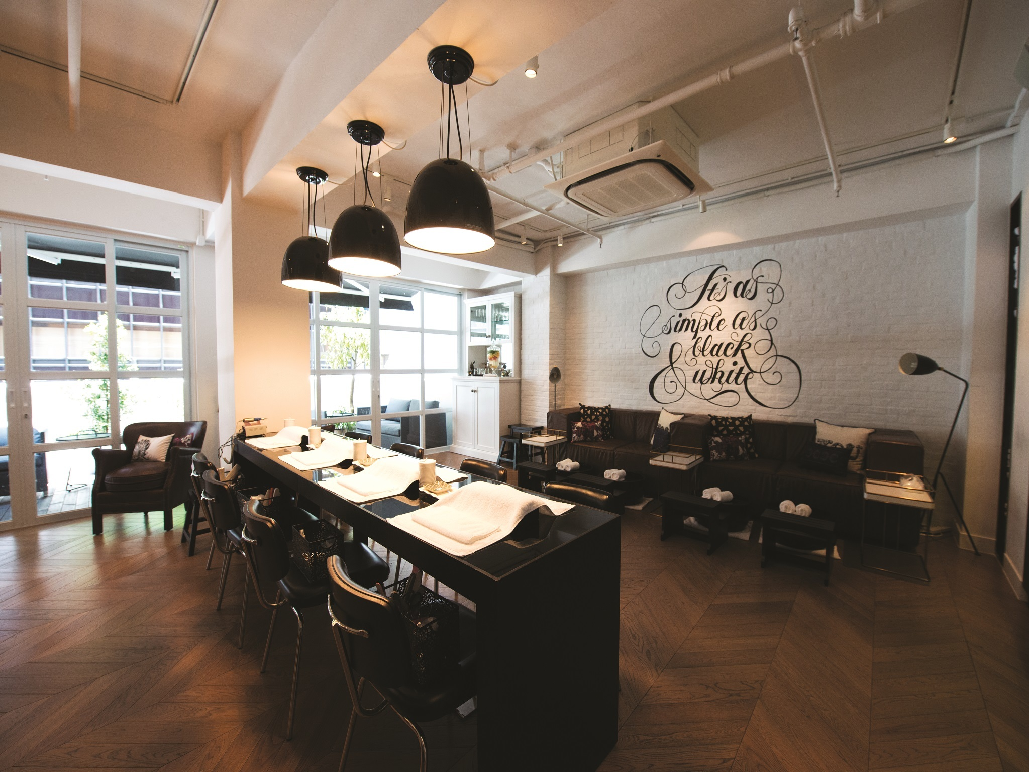 Hong Kong S Best Nail Salons