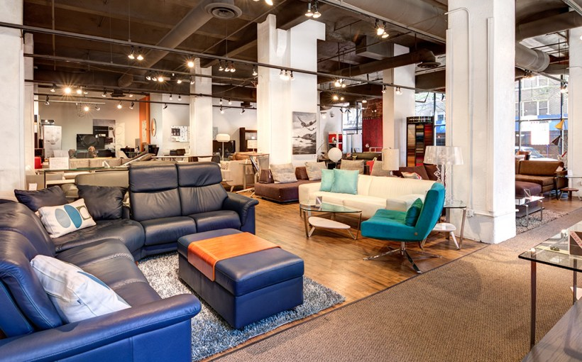 Best Furniture Stores In Nyc For Sofas Coffee Tables And