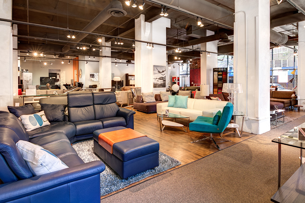 Best Furniture Stores In NYC For Sofas, Coffee Tables And