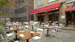 Londons Best Outdoor Restaurants 60 Ace Places To Eat