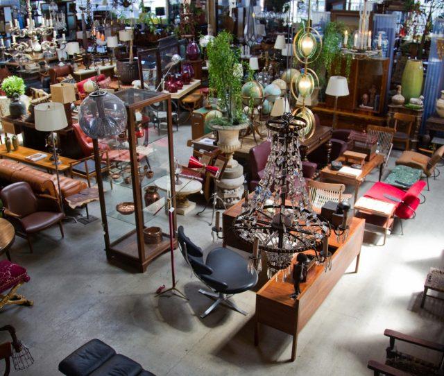 Jf Chen Antiques