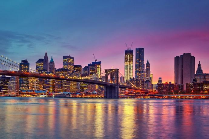 New York - cidades mais ricas do mundo