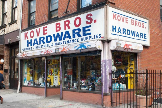 Check Out The Best Hardware S In Nyc