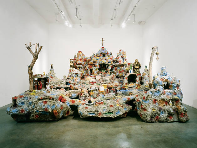 Mike Kelley Framed And Frame Art In London