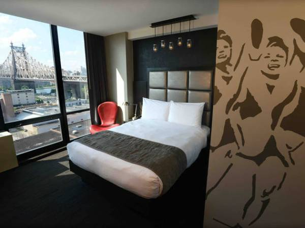 Z NYC Hotel | Hotels in Long Island City, New York