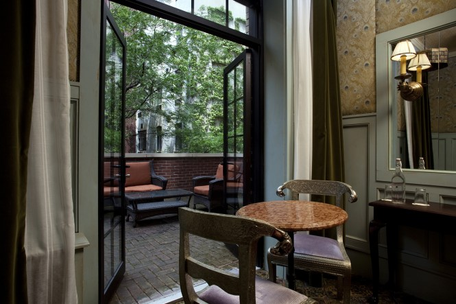 Best Hotels In The West Village For A Manhattan Vacation