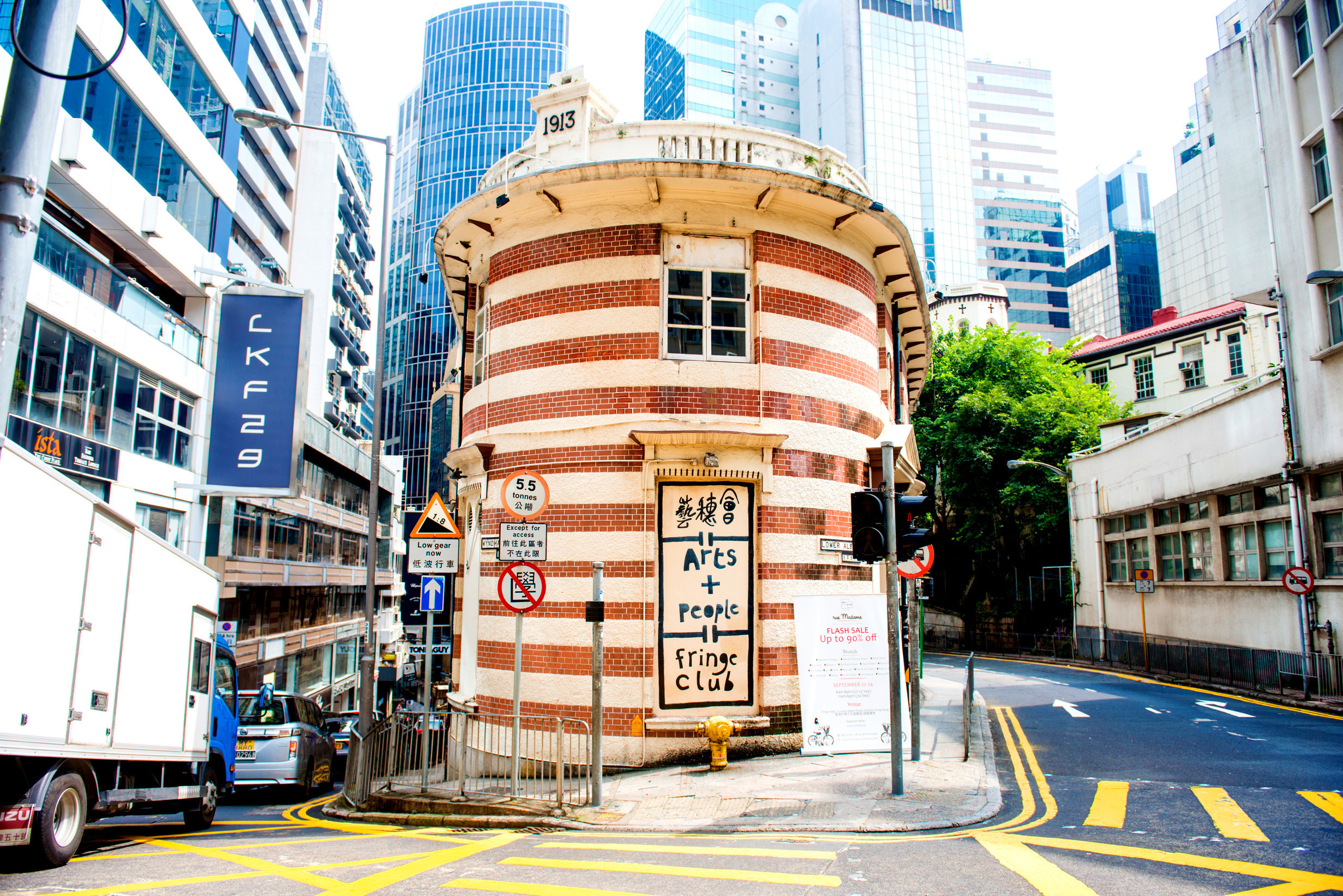 Top 10 Hong Kong Tourist Attractions