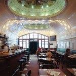 Cafe Paris Restaurants Time Out Hamburg